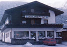 One of the club's first destinations - Gotzens, Austria - 1979